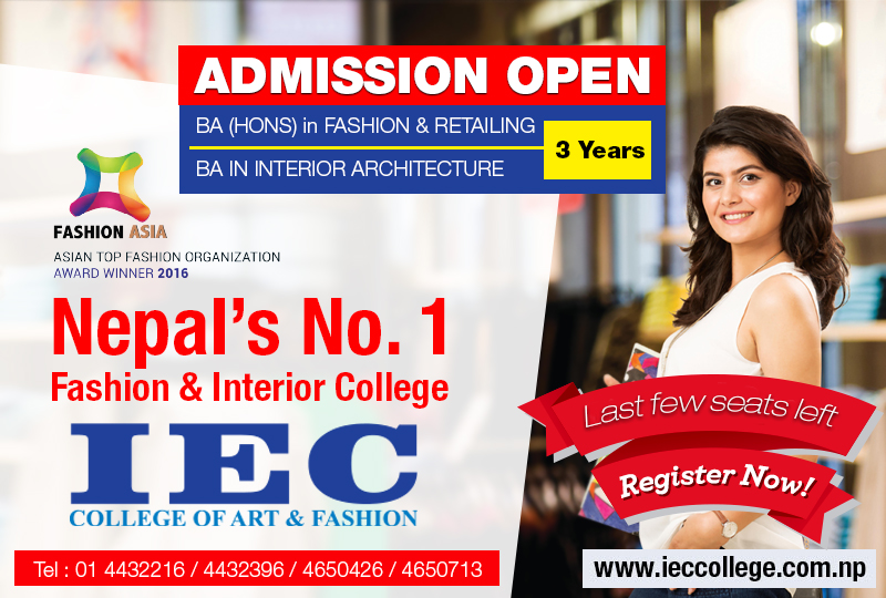 IEC College Of Art Fashion Unique Fashion And Interior Design Colleges